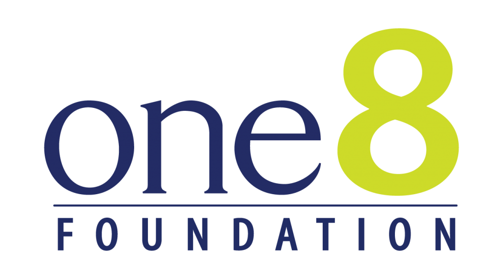 One8 Foundation Logo
